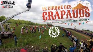 24H Trophée des Crapauds 2016 - 27e édition