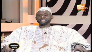 SUKËRU KOOR 2019 N°13 AVEC TAFSIR ABDOURAHMANE GAYE ET CHERIF MAMINE AÏDARA