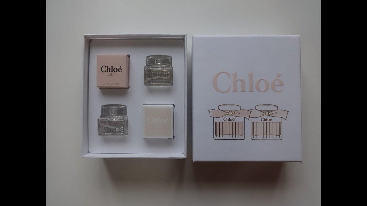 Chloe Deluxe Nude Photos 20