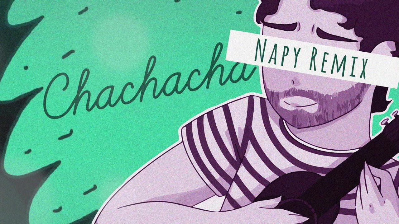 Jósean Log - Chachachá (Napy Remix)
