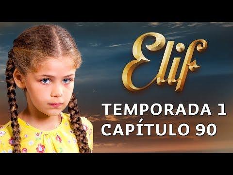 Elif Temporada 1 Capítulo 90   Español thumbnail