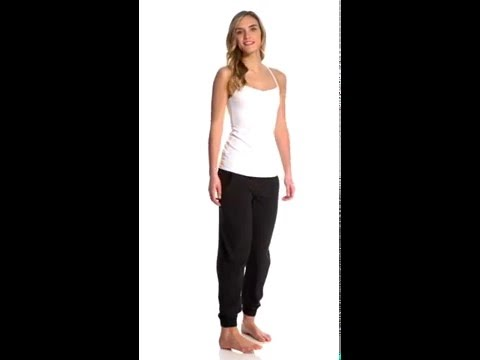Lucy Women's Do Everything Cuffed Pant | SwimOutlet.com