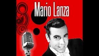 Mario Lanza, 38, (1921-1959) Tenor