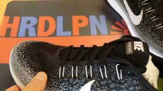 Nike Free RN Distance Review!