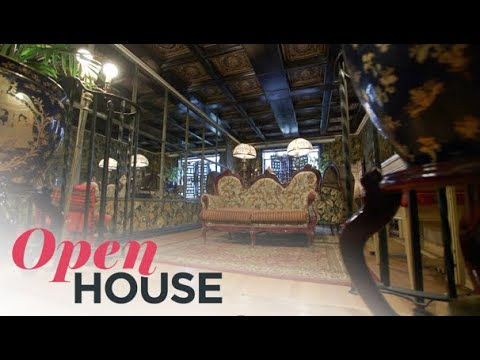 An Ode to Victorian Design in The Bronx | Open House TV