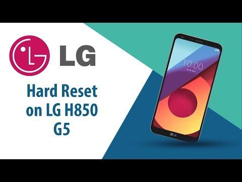 Firmware LG G5 H850 for your region - LG-Firmwares com