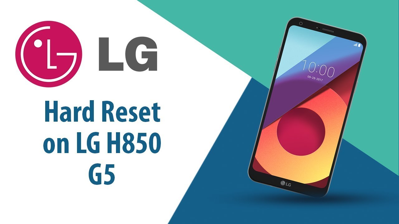 Firmware LG G6 H870 for your region - LG-Firmwares com