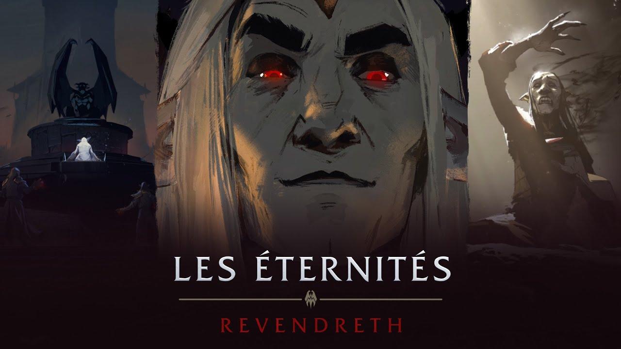 Les Éternités : Revendreth (VF) | World of Warcraft FR thumbnail