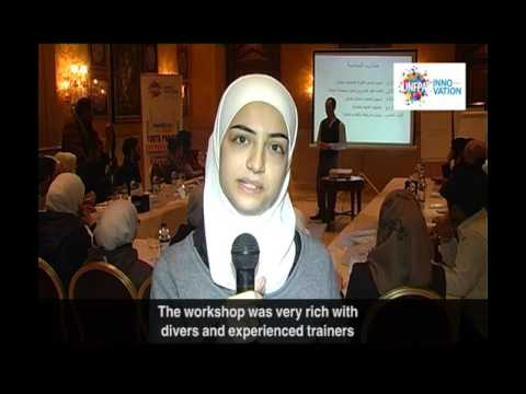 UNFPA Innovation Youth - Leen