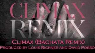 Exclusive! Climax Bachata Remix Usher