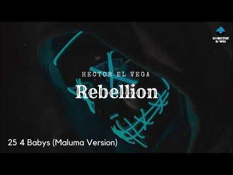 4 Babys (Solo Version) | Maluma