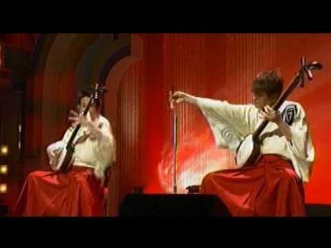 YOSHIDA BROTHERS -- Kodo