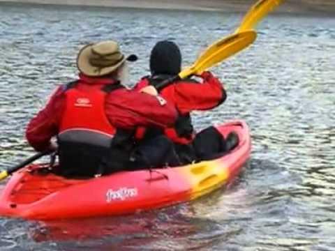 Feelfree Tandem Kayaks - Sit On Top Reviews