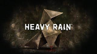 Heavy rain Gametest Ryzen 3600 RTX 2060 16gb 3200mhz 21:9 2560x1080