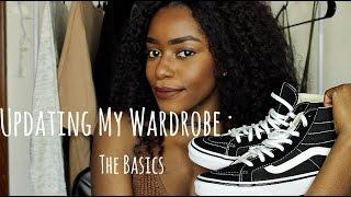Updating My Wardrobe | Ft. Yoshop, Asos, & Vans