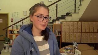 Книжные новинки в Центральной районной библиотеке г. Белоярский