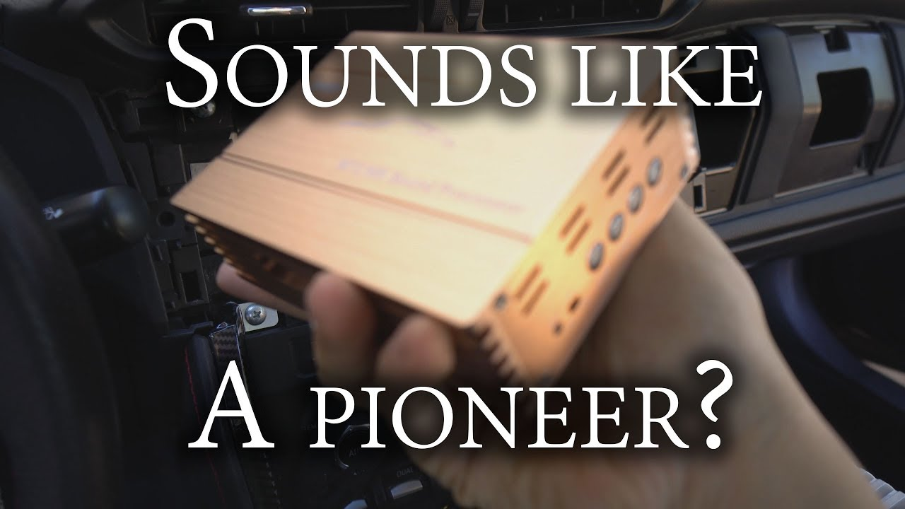 IT SOUNDS EVEN BETTER!? | DSP INSTALL | Android