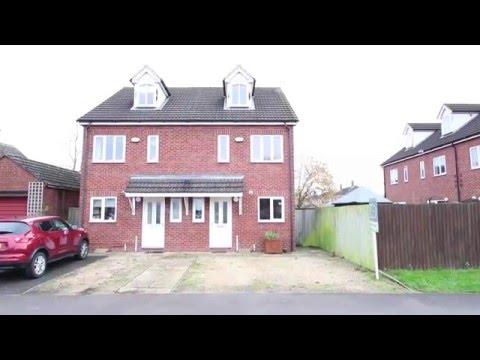 SOLD! 3 Bedroom House, Innsworth Lane, Gloucester