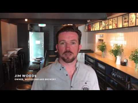 Craft is a Way of Life: Jim Woods