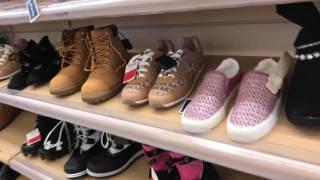 видео Детская обувь. Демисезонные ботинки B&G Little Deer.