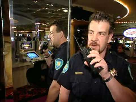 Security jobs in casinos casino marketing traffic