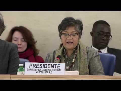 Salva Kiir urges peace and unity
