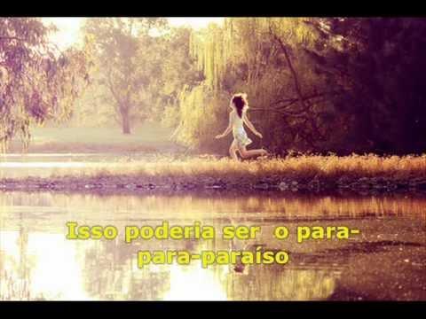 Coldplay - Paradise (tradução)