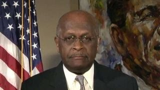 Herman Cain: Democrats still in denial