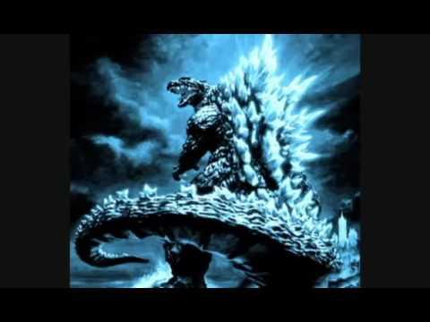 哥吉拉吼叫出場經典配樂-輝響曲 ゴジラ(1989)スペシャルムービー酷斯拉S.H.MonsterArts