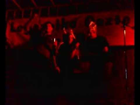 karaoke saninazio 2008