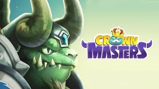 Crown Masters: The Dragon