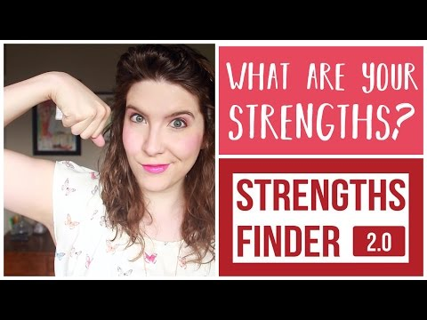 What Are Your Strengths? | Clifton StrengthsFinder
