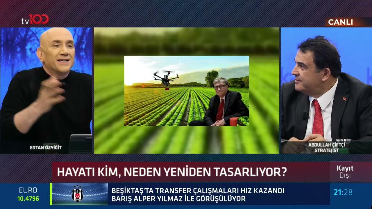 Download Bill Gates kimdir, neden tarım arazileri alıyor? Abdullah Çiftçi anlatıyor