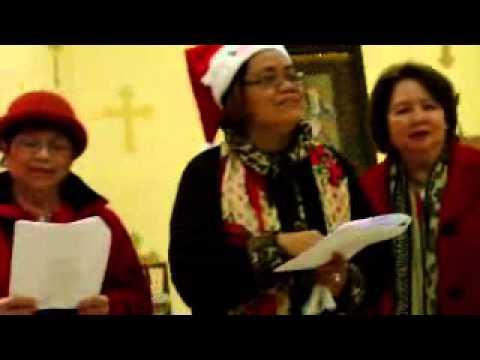 El Shaddai Southern California Disciples