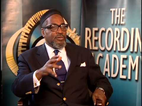 "Kenny Gamble on Writing ""I'm Gonna Make You Love Me"""