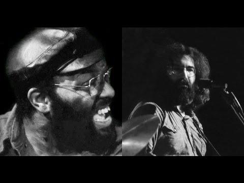 Jerry Garcia & Merl Saunders JGB 02.16.1974, Berkeley, CA Uncirculated-SBD
