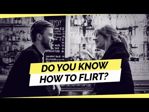 how-to-flirt-with-a-woman-(without-looking-creepy-or-desperate)