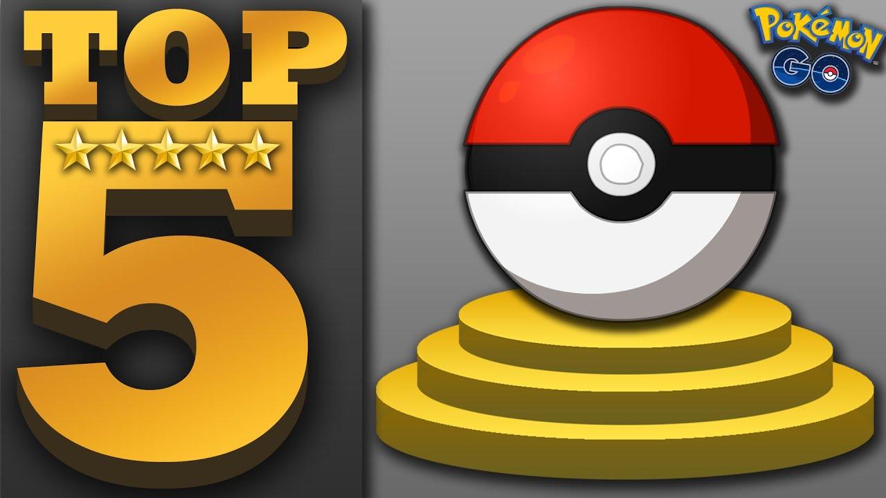 best games like pokemon go
