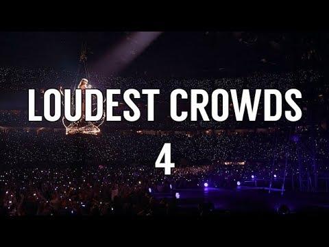 Download Best Crowd Moments (Loudest Crowds) [PART FOUR]