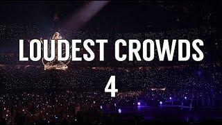 Best Crowd Moments (Loudest Crowds) [PART FOUR]
