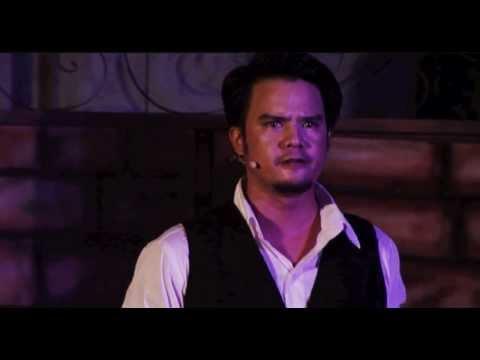 "EL FILIBUSTERISMO ""sangandaan"" ( Marketing trailer ) Directed for stage by NIñO MUHLACH"