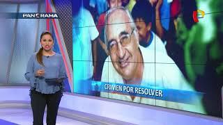 Baixar PANORAMA - Programa completo del domingo 12 de agosto del 2018