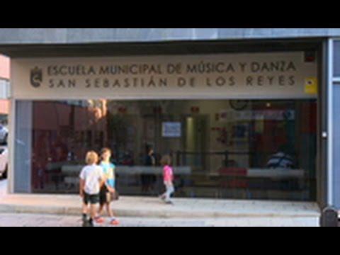 Quedan vacantes para el nuevo curso en la Escuela Municipal de Música y Danza