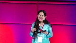 Women and intellectual property rights | Dr. Sheetal Vohra | TEDxIIMAmritsar