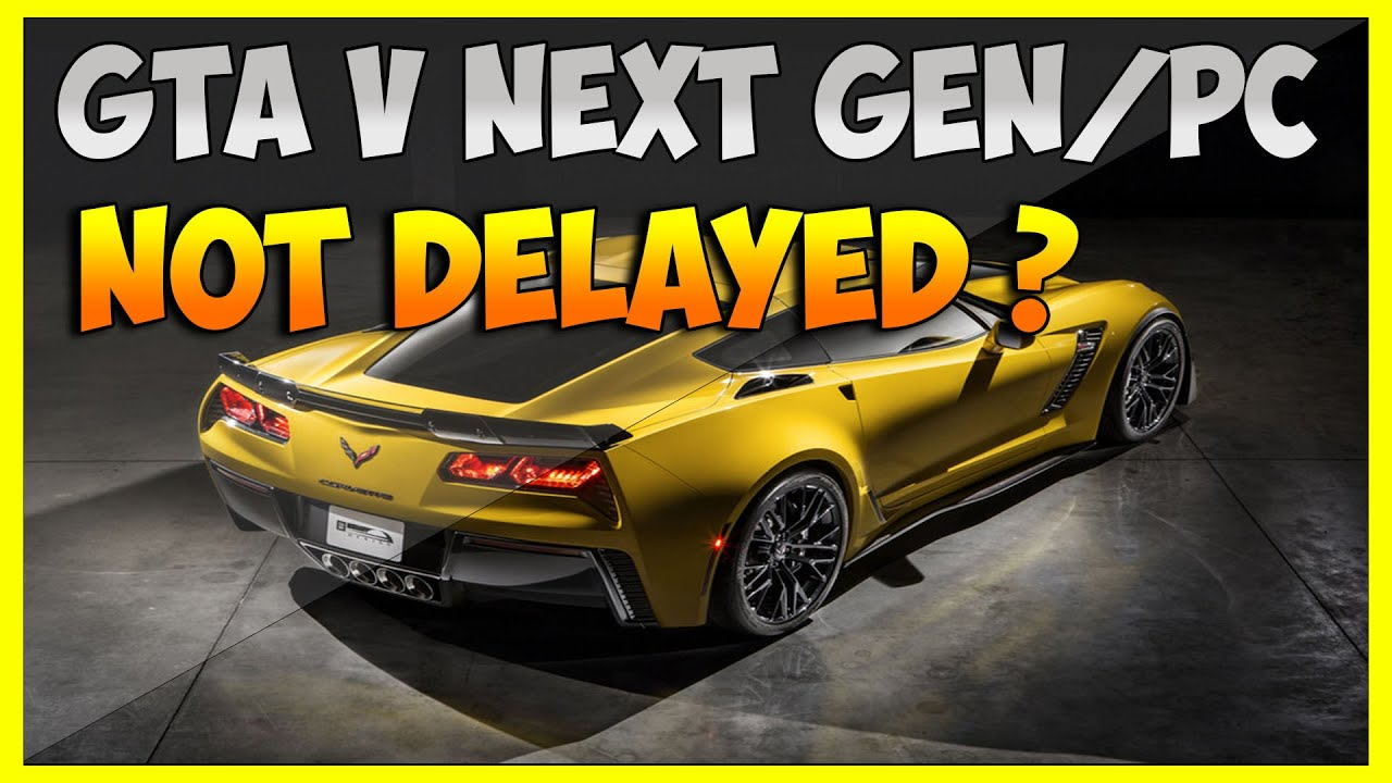 GTA 5 PC Release Date - To Feature iCEnhancer Mod