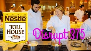 Let's eat Cookies | Nestle Toll House | Disrupt 375