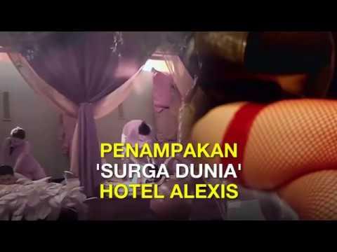 Download  Begini Penampakan  Surga Dunia  Hotel Alexis Gratis, download lagu terbaru