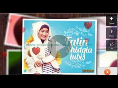 Fatin Shidqia - Sadar Diatas Sabar [Album For You]