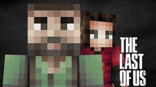 Repeat youtube video Minecraft Vs. : The Last of Us - Minecraft Machinima