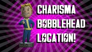 fallout 4 charisma bobblehead location guide